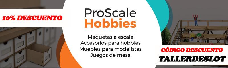 ProScale Hobbies
