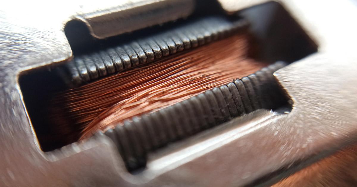 Cómo limpiar motores Scalextric