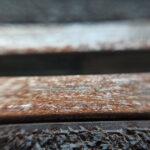 Limpiar óxido de pistas Scalextric